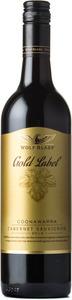 Wolf Blass Gold Label Cabernet Sauvignon 2013