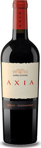 Alpha Estate Axia Red Blend 2012