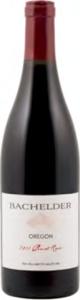 Bachelder Oregon Pinot Noir 2012