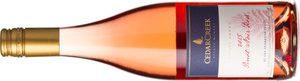 CedarCreek Rosé Pinot Noir 2015