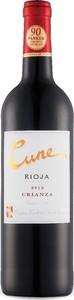 Cune Rioja Crianza 2012