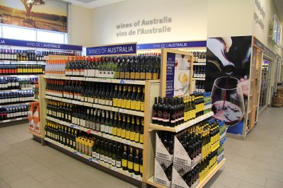 "Destination Australia: LCBO opens new ""Products of the World"" store"