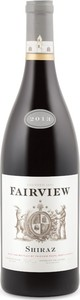 Fairview Shiraz 2014