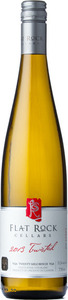 Flat Rock Twisted White 2014