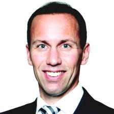 Greg Ramier, Senior Vice President, Loblaws