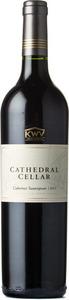 Kwv Cathedral Cellar Cabernet Sauvignon 2014