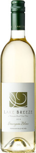 Lake Breeze Sauvignon Blanc 2015