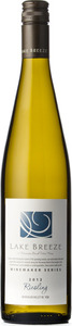 Lake Breeze 2012 Winemaker's Series Riesling