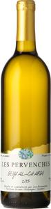 Les Pervenches Seyval Chardonnay 2015