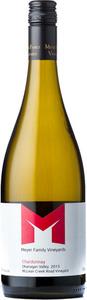 Meyer Family Mclean Creek Vineyard Chardonnay 2014