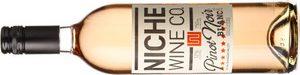 Niche Wine Company Pinot Noir Blanc 2015