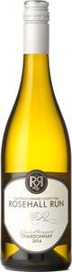 Rosehall Run Chardonnay Jcr Rosehall Vineyard 2014