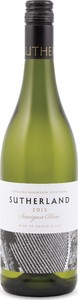 Sutherland Sauvignon Blanc 2014