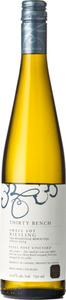 Thirty Bench Small Lot Riesling Steel Post Vineyard 2014