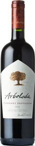 Arboleda Single Vineyard Cabernet Sauvignon 2013