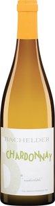 Bachelder Chardonnay Mineralité 2012