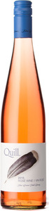 Blue Grouse Quill Rosé 2015