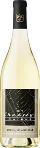 By Chadsey's Cairns Chenin Blanc 2014