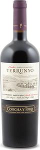 Concha Y Toro Terrunyo Andes Pirque Vineyard Cabernet Sauvignon 2013
