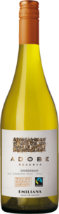 Emiliana Adobe Chardonnay Reserva Orgánico 2013