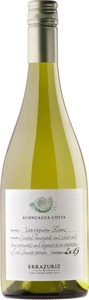 Errazuriz Aconcagua Costa Single Vineyard Sauvignon Blanc 2015