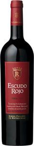 Escudo Rojo 2013