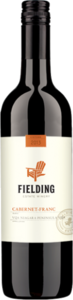 Fielding Estate Cabernet Franc 2013