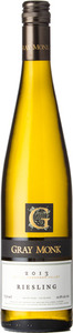 Gray Monk Riesling 2013