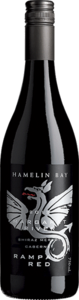 Hamelin Bay Shiraz Merlot Cabernet Rampant Red 2012