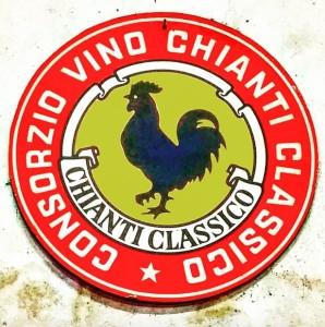 Chianti Classico's Black Rooster