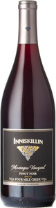 Inniskillin Montague Vineyard Pinot Noir 2013