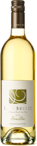 Lake Breeze Semillon 2014