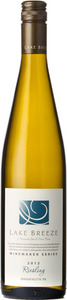 Lake Breeze Winemaker's Series Riesling 2012