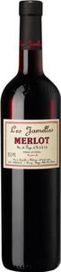 Les Jamelles Merlot 2014