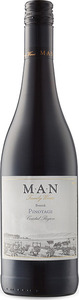 Man Family Wines Bosstok Pinotage 2014