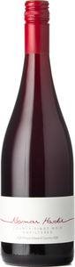 Norman Hardie County Unfiltered Pinot Noir 2014