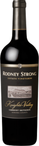 Rodney Strong Knights Valley Cabernet Sauvignon 2013