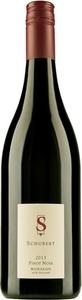 Schubert Pinot Noir 2014