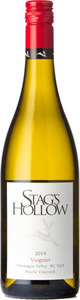 Stag's Hollow Viognier Hearle Vineyard 2014