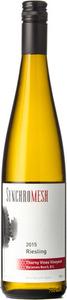 Synchromesh Riesling Thorny Vines Vineyard 2015
