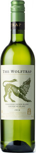 The Wolftrap White 2014