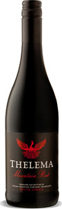 Thelema Mountain Red 2012