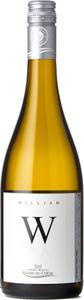 Vignoble de la Rivière du Chêne Cuvée William Blanc 2015