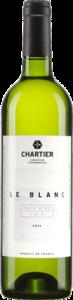 Chartier Créateur D'harmonies Le Blanc 2014