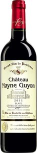 Château Mayne Guyon 2014