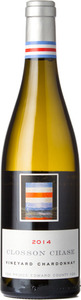 Closson Chase 2014 Closson Chase Vineyard Chardonnay