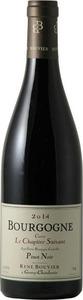 Domaine René Bouvier Bourgogne Pinot Noir Le Chapitre Suivant 2014
