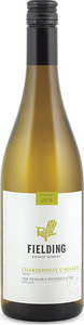 Fielding Unoaked Chardonnay 2015