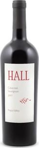 Hall Cabernet Sauvignon 2013