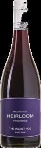 Heirloom 2015 The Velvet Fog Pinot Noir